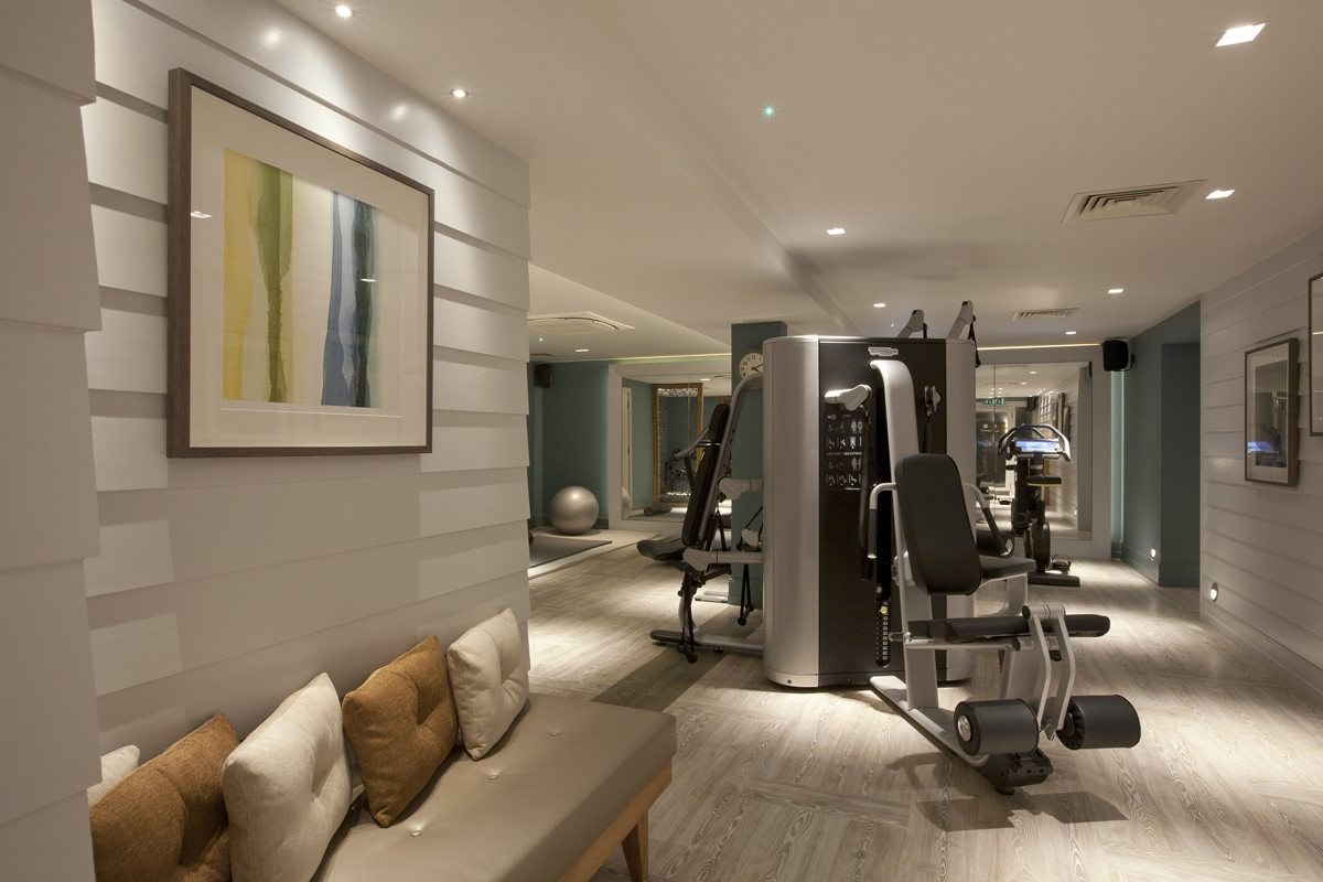 Motive8 project wins spot in uk 39 s top 5 spas dormy house for Homify case