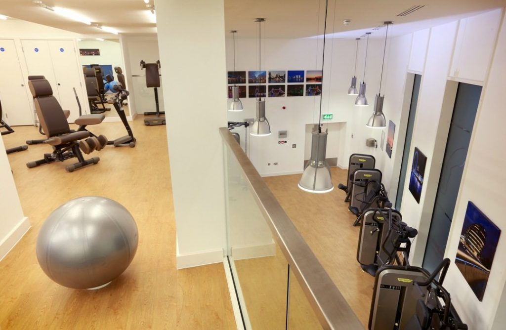 Gym design no nos avoid mistakes designing your gym