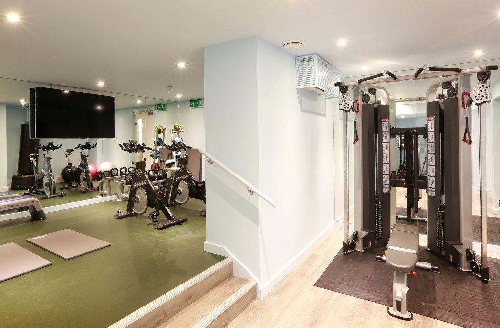 TufnellPark-home-gym