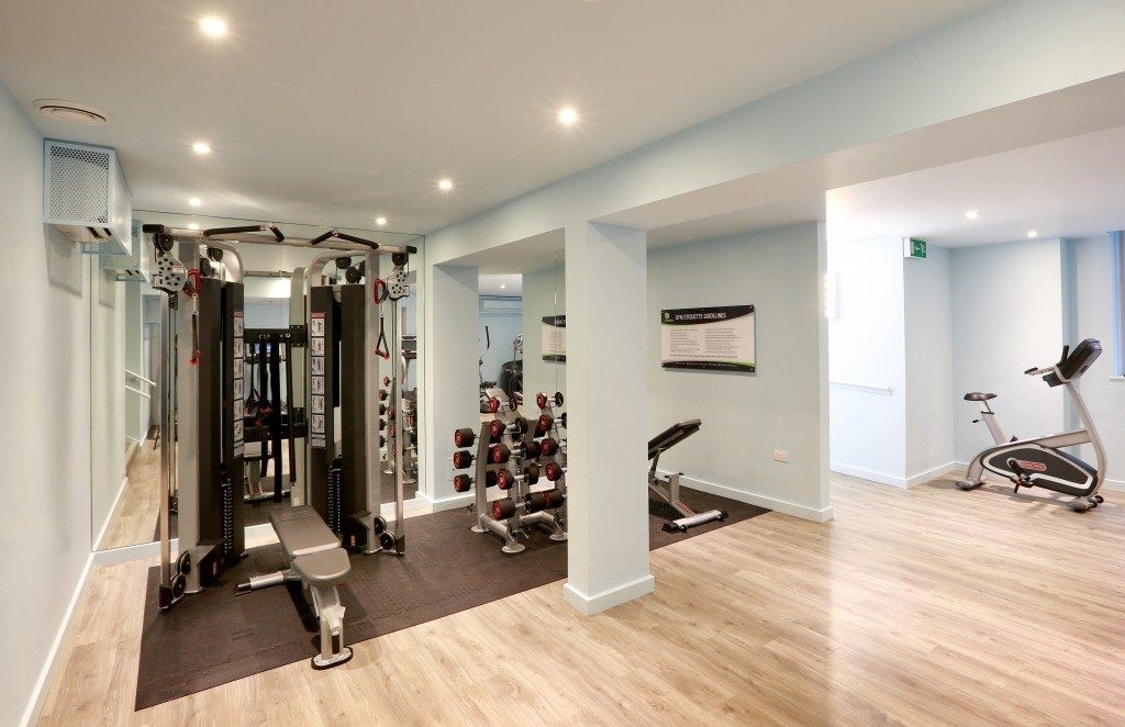 Tufnell Park Student Gym
