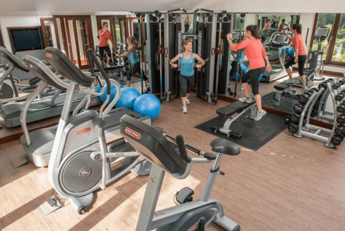 How to maintain your private home gym m group