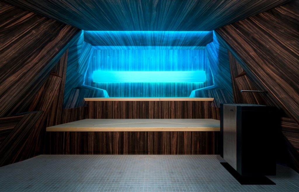 Home Spa Design   The Ultimate Luxury   m8group