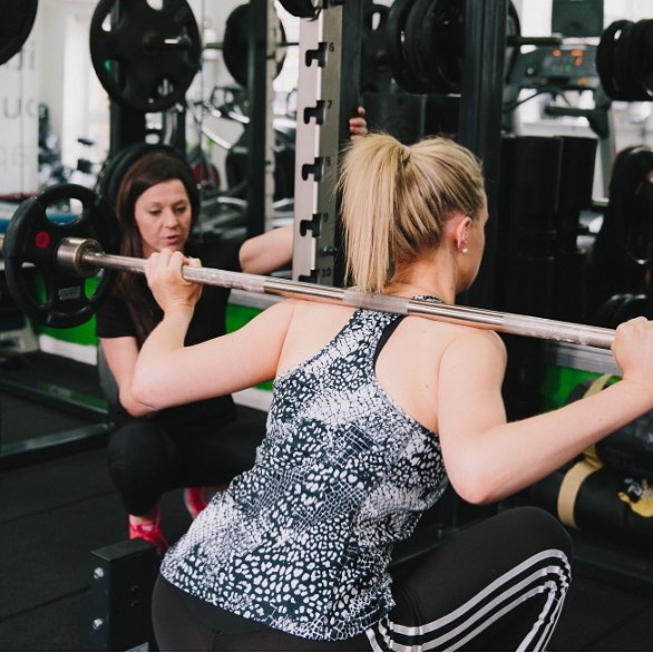 Want to venture into using weights but are unsure or cautious about where to start? Ask! There are great personal trainers around so head to the Wellbeing and Fitness section of the m8group website to check out what we can do to help! #m8life #motive8 #personaltrainer #personaltraining #fitnessfix #training #gym #gymtraining #gymlife #weighttraining #motive8north #squat #privategym #residentialgym #corporategym #studentgyms #maintenance #wellbeingandfitness #gymandspa #gymandspadesign