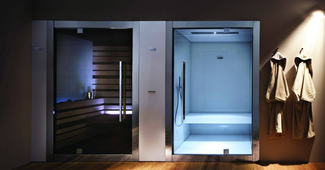 Get that #FridayFeeling with a sauna. It helps your body produce white blood cells more rapidly, and it is the white cells that fight viruses and infections. Your core body temperature rises and you begin to sweat: sweating flushes toxins out of the body, which are hard to clear any other way. Not only do you begin to feel healthier, you start to look healthier – your pores open and your skin can breathe. The heat removes dead skin cells and you start to develop that rosy glow. The heat also encourages your body to release endorphins, so as well as your body being healthy and well, mentally you will feel positive and healthy too. What's not to love? . . . #sauna #healthbenefits #wellness #staywell #livehealthy