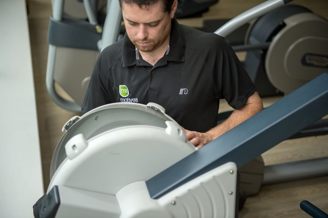 Once you've had your gym installed, you need to look after it. Our #gym maintenance aftercare packages are designed to ensure that every client continues to experience hassle free enjoyment from their facility post-installation. Our highly trained engineers can maintain, investigate and resolve any issue relating to gym and spa management, ensuring your facility runs as efficiently as possible with minimal disruption all year round. . . . #gymservices #gymmaintenance #gymmanagement #goodpractice