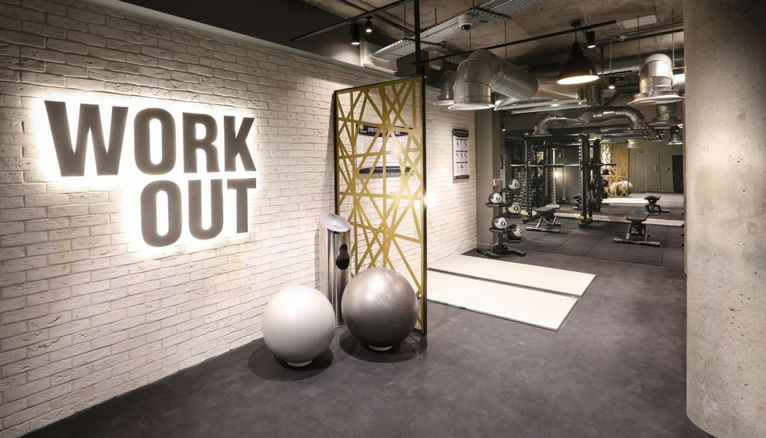 The Forge E6 is situated in the heart of Upton Park and the high-spec apartments include many luxuries, including a fully-equipped onsite gym. motive8 designed, installed and now maintain this area – and we really couldn't be prouder of the end result! #gymdesign #residential #gym #fitness #exercise #motive8