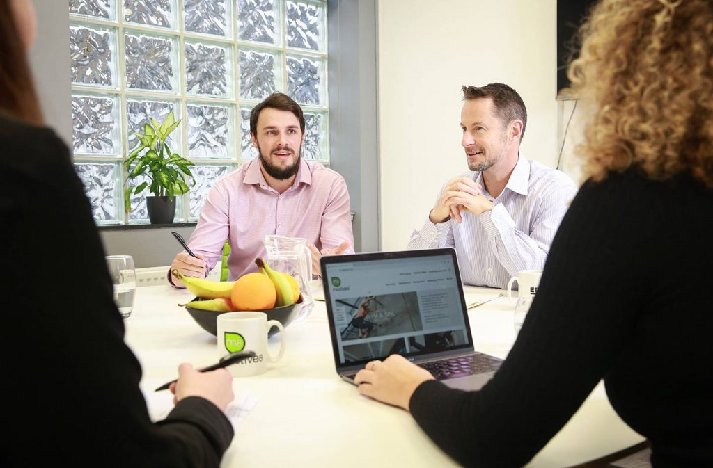 Working with a gym design consultant